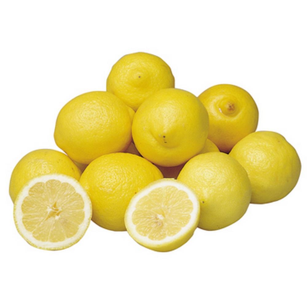 Limoni C.3/4 Italia Buccia Edibile