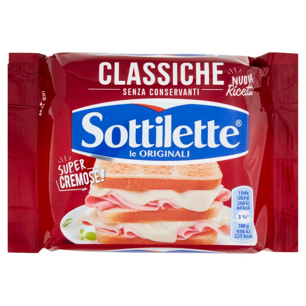 Sottilette Classiche Confezione 400 G 1