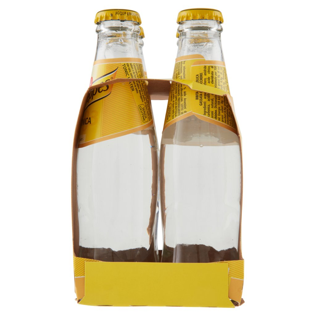 Schweppes Tonica 0,18 l Ow x 4
