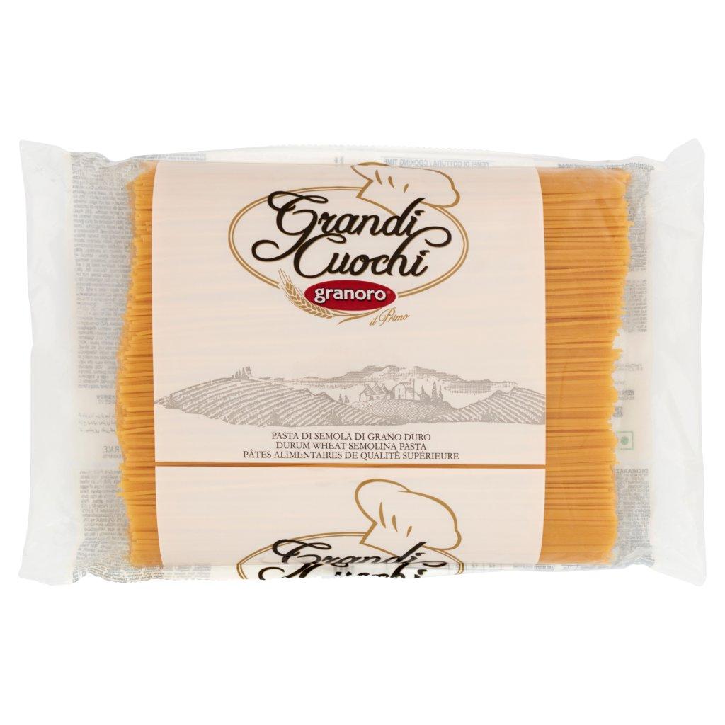 Granoro Grandi Cuochi Pasta di Semola di Grano Duro 13 Spaghetti Vermicelli
