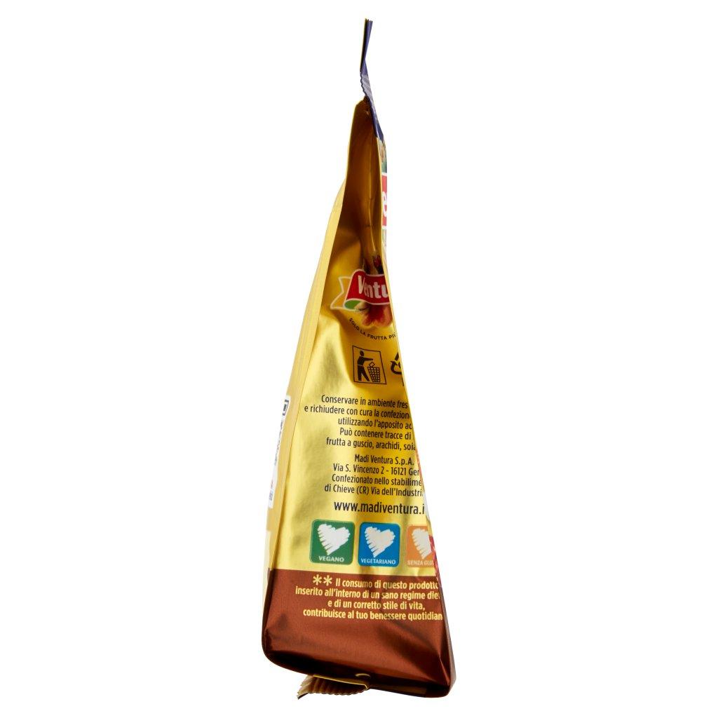Ventura Bbextra Cocco/cranberry/mandorle/puro Cioccolato Fondente Confezione 150 G 3