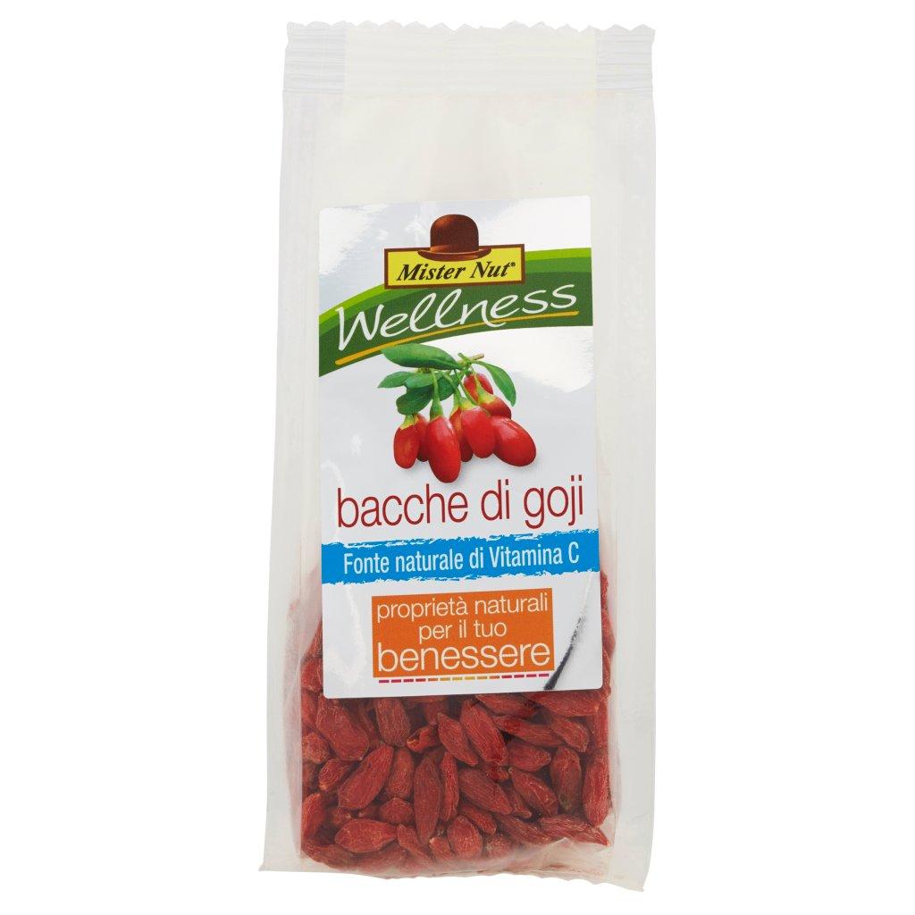 Mister Nut Wellness Bacche di Goji
