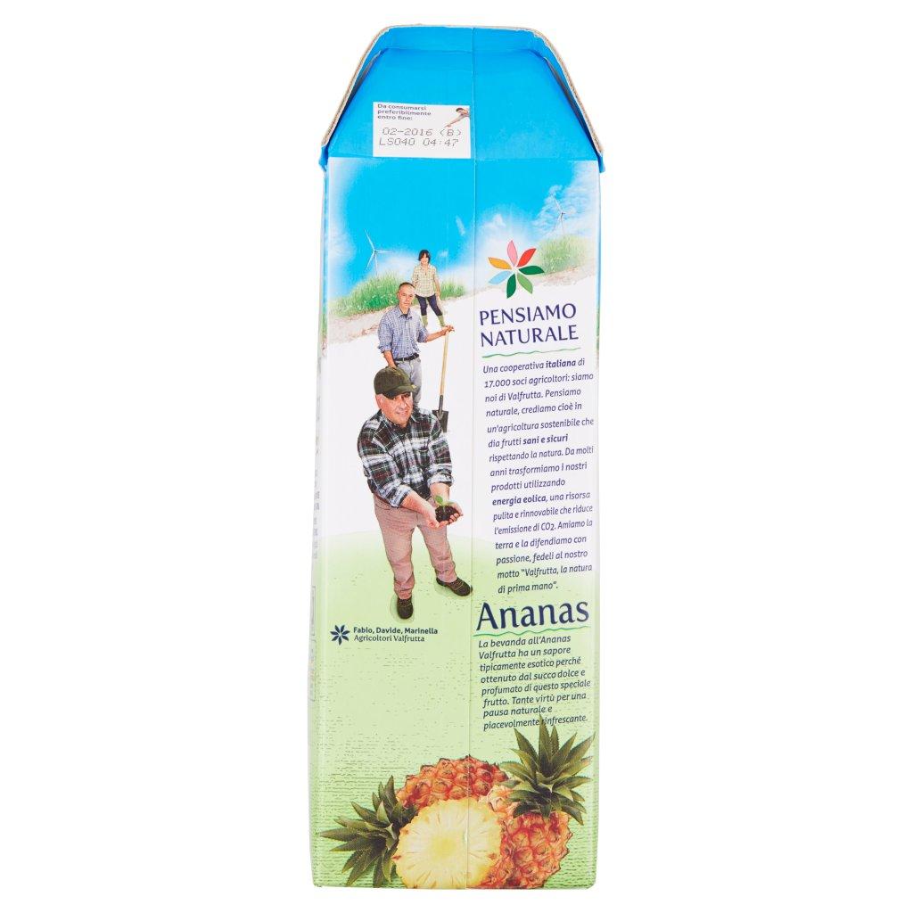 Valfrutta Ananas