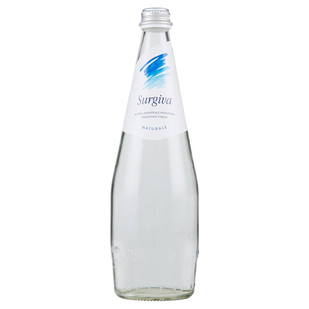 Surgiva Naturale 0,75 l