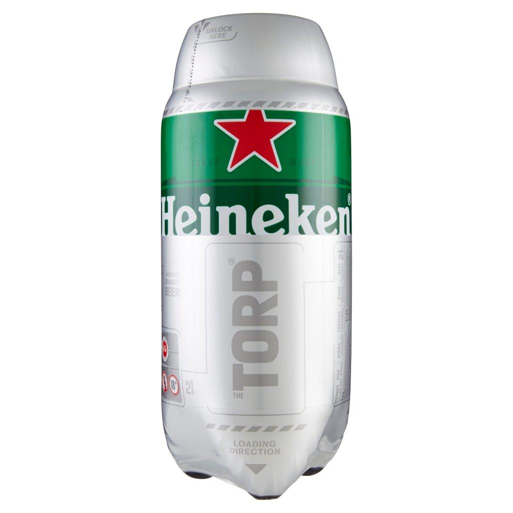 Heineken The Torp