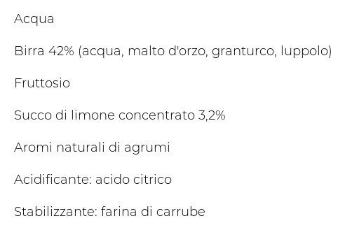Peroni Chill Lemon Confezione 3X33Cl 5