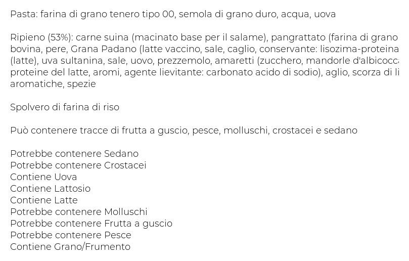 "Poker I ""casonsèi De la Bergamasca"""