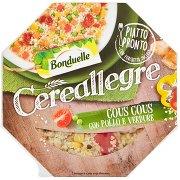 Bonduelle Cereallegre Cous Cous con Pollo e Verdure