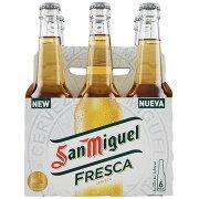 San Miguel Fresca