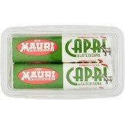 Mauri Caprì Formaggio Fresco da Latte di Capra 2 x 80 g