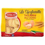 Giglio Le Sfogliatelle Taglierini all'Uovo 111