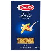 Barilla Penne Mezzane N.76