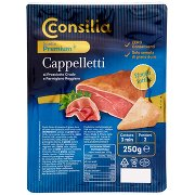 Consilia Scelte Premium Cappelletti al Prosciutto Crudo e Parmigiano Reggiano