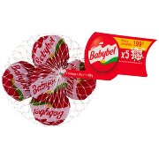 Mini Babybel 5 x 20 g