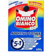 Omino Bianco 100più Additivo Totale Color