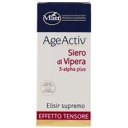 Matt Divisione Cosmetica Ageactiv Siero di Vipera 3-alpha Plus
