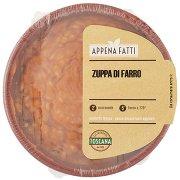 Gastronomia Toscana Appena Fatti Zuppa di Farro