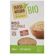 Conad Verso Natura Bio Riso Integrale Biologico