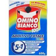 Omino Bianco 100 Più Additivo Totale Color 5in1