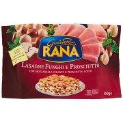 Giovanni Rana Lasagne Funghi e Prosciutto