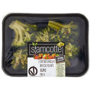 Siamcotte I Contorni Spadellati Broccoli Piccanti