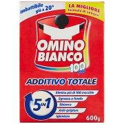 Omino Bianco 100 Più Additivo Totale 5in1