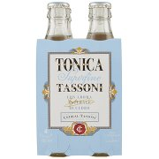 Tassoni Tonica Superfine con Aroma Naturale di Cedro
