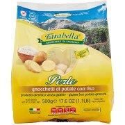 Farabella Gluten Free Perle di Patata con Riso