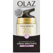 Olaz Total Effects 7 in One Crema Notte Idratante Rassodante