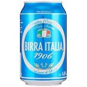 Birra Italia Lattina