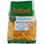 Buitoni Senza Glutine Penne Rigate Mais Riso Quinoa