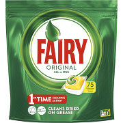 Fairy Fairy Original Reg.75tabs