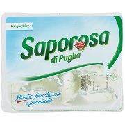 Sanguedolce Saporosa di Puglia Mozzarella Fior di Latte