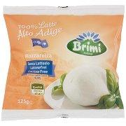 Brimi Mozzarella senza Lattosio 125 g