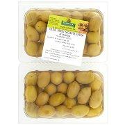 Sades Olive Olive Verdi Giganti Extra in Salamoia