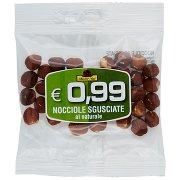 Mister Nut Nocciole Sgusciate al Naturale