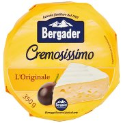 Bergader Cremosissimo L'Originale