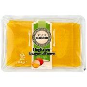 Fresche Tradizioni Sfoglia per Lasagne all'Uovo