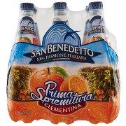 San Benedetto Prima Spremitura Clementina 6 x 0,75 l