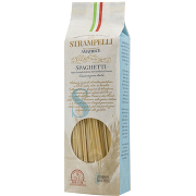Strambelli Spaghetti di Amatrice 100%