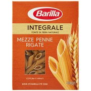 Barilla Integrale Mezze Penne Rigate