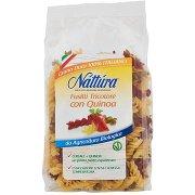 Náttúra Fusilli Tricolore con Quinoa