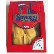 Soverini Tortelli al Tartufo Bianco 250 Gr