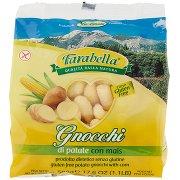 Farabella Gluten Free Gnocchi di Patate con Mais