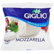 Giglio Mozzarella 250 g