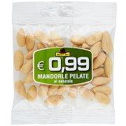 Mister Nut Mandorle Pelate al Naturale