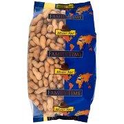 Mister Nut Family Time Arachidi Tostate in Guscio