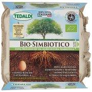 Tedaldi Bio Simbiotico Uova Biologiche da Agricoltura Simbiotica 4 Uova