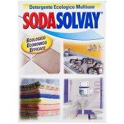 Sodasolvay Detergente Ecologico Multiuso