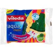 Vileda Abrasivo Aqua Classic 2 Pz
